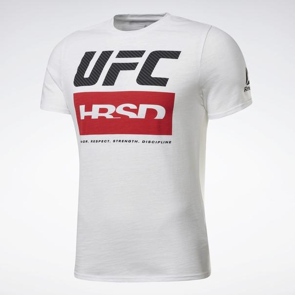 Футболка UFC Fight Week image 7