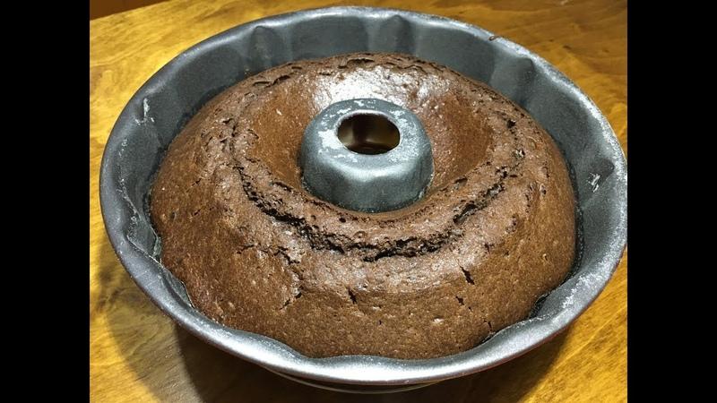 Cocoa cake recipe Kakaolu keks resepti