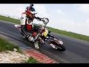 Aprilia Supermoto SXV 550 MXV 450 | Action-Drifts-Wheelies