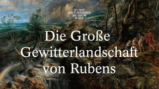 Die Große Gewitterlandschaft von Rubens - Anatomie eines Meisterwerks