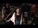Alexandra Dovgan, L.v.Beethoven, Piano Concerto № 2, op.19 (Rondo Molto allegro),15.12.2019