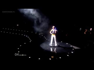 Sunstroke project olia tira run away (moldova) live 2010 eurovision song con