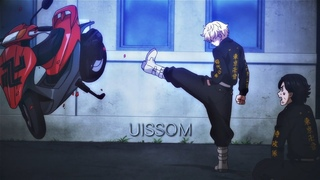Mikey edit (Manjirou Sano) - Tokyo Revengers 4K [Edit/AMV]!