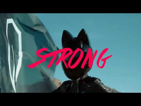 PALAST Strong Official HD Video