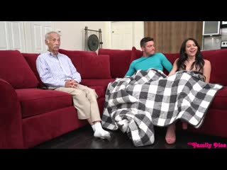 [MyFamilyPies] Riley Jean - Dont Wake Grandpa  rq