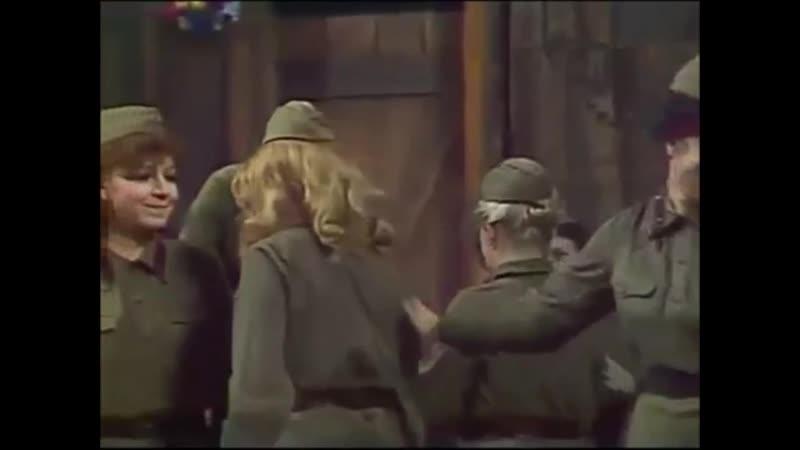 Лекция 3 Вторая мировая и Великая Отечественная война в жанре оперы