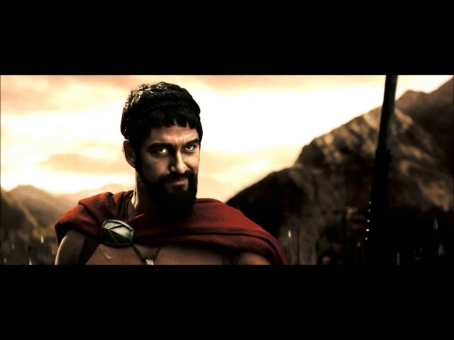 Spartans What is your Profession HD