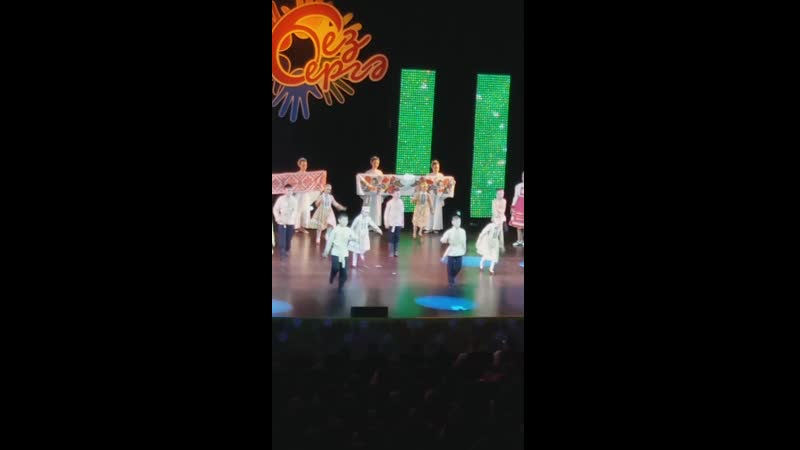 Без бергэ Кадырмаева Ф К