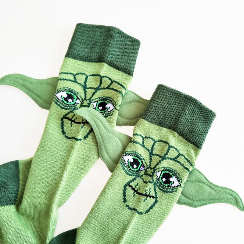 Забавные носки -