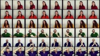 Jesse & Joy - Love (Es Nuestro Idioma) (Video Oficial)