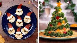 17 Delicious Christmas Snack Ideas