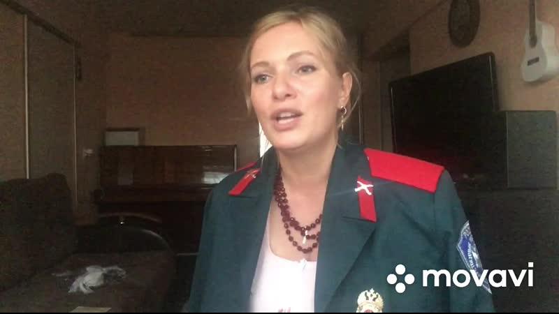 Белова Алина Александровна Баллада о Ермаке