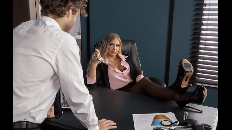 Brazzers office Fill My Quota Alison Avery Michael Vegas BTAW Big Tits At Work