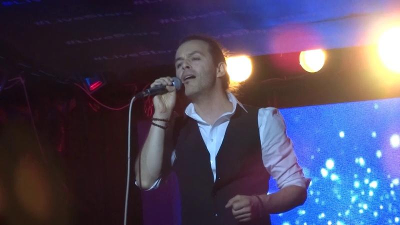 Nuno Resende S5 Concert a Moscou 06 03 2020