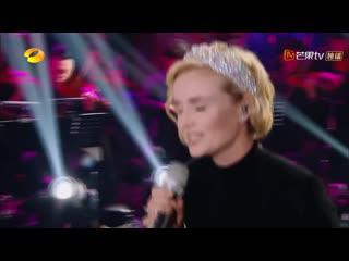 Полина Гагарина - Кукушка (2019 Китай)
