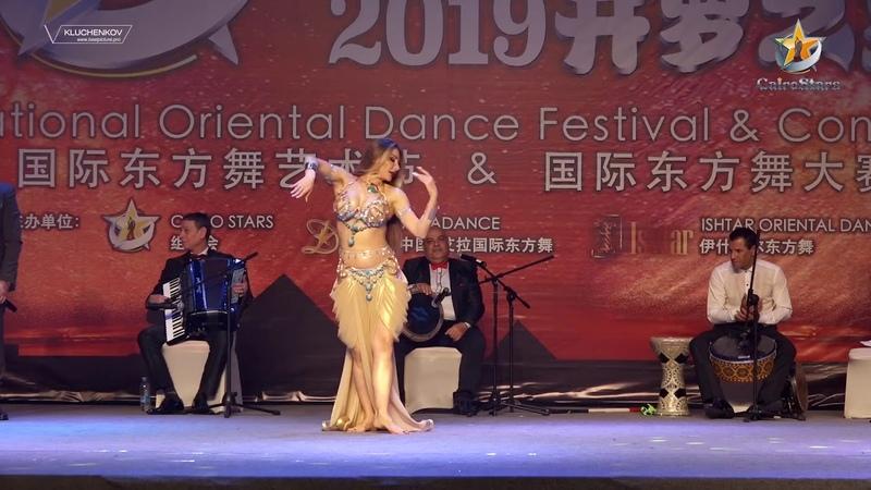 Alla Vatc NEW Cairo Stars Festival performance