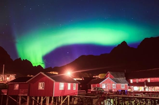 8 самых труднодоступных туристических направлений в мире, изображение №3