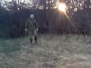 деревенский Мортал Комбат