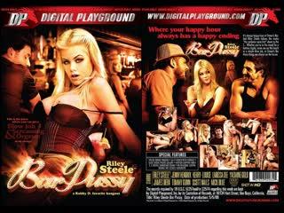 Riley Steele : Bar Pussy / 2010