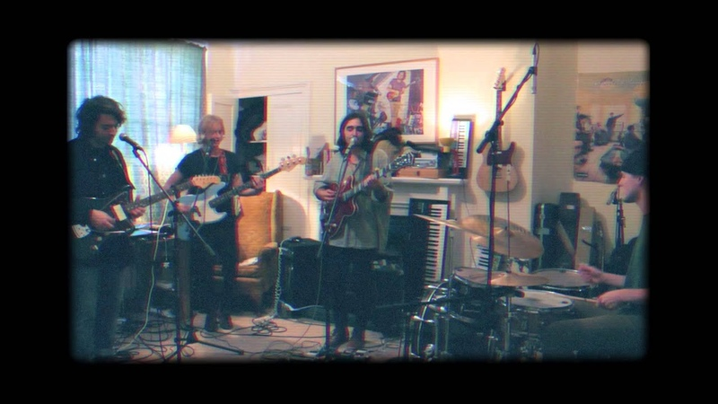 Mac Demarco Ode To Viceroy Cover by The DuBarrys