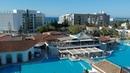TUI Family Life Aeneas Resort Nissi Beach Cyprus 4k Drone Footage