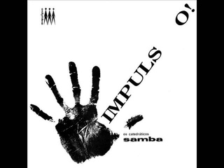 Os Catedráticos - LP Impulso - Album Completo/Full Album