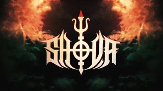 SHIVA - HAND OF DEATH [OFFICIAL LYRIC VIDEO] (2021) SW EXCLUSIVE