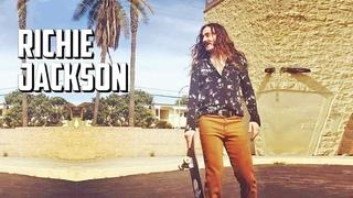 "Richie Jackson ""Unreal Skateboarding"" 2018"