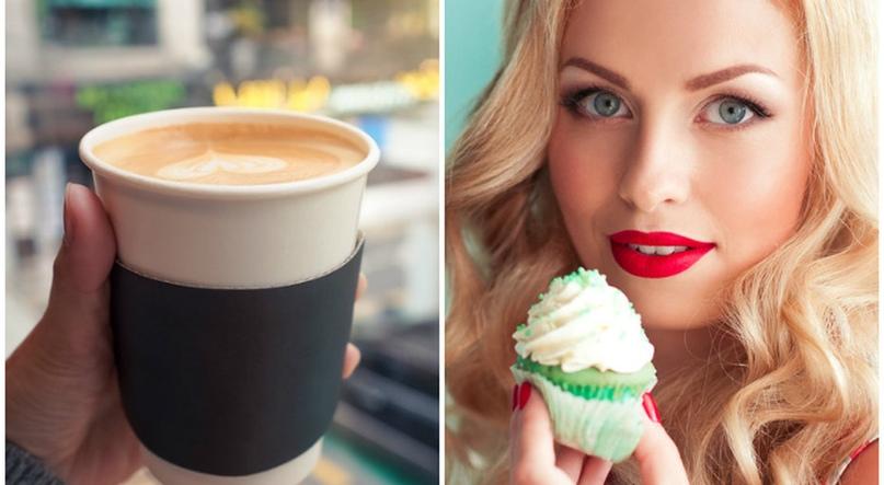 Что калорийнее — кофе или десерт? Разбираемся вместе, изображение №1