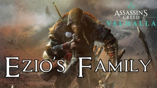 Ezio's Family - Assassin's Creed Valhalla Version | EPIC VIKINGS MUSIC MIX