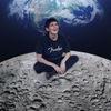 Умка на Луне