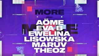 K/DA - MORE feat. Aöme, eva b, Ewelina Lisowska, MARUV, Theoz | COVER MASHUP EXCLUSIVE CUT!!