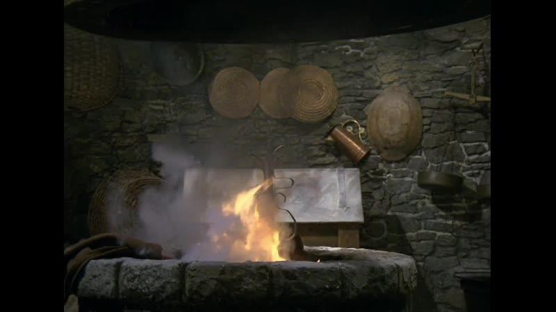 Арабелла Arabela 1979 Серии 6 9 РТР