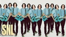 Jack White - Ball and Biscuit/Don't Hurt Yourself/Jesus Is Coming Soon (Live) - SNL