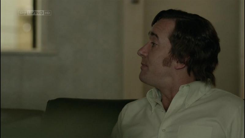 Призраки Энфилда The Enfield Haunting 2015 2 серия