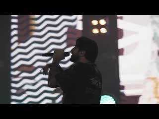 Jony, ELMAN - Кроссы (live at Казань, )