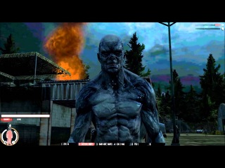 warz super zombie ( warz alpha remake emulator)