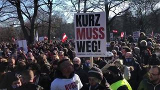 : Zigtausende Menschen im Prater für Friede, Freiheit, Selbstbestimmung ❤️❤️❤️