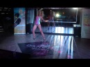 Dance Queen Solo Alena B'uni
