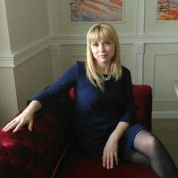 Личная фотография Галины Герасимовой