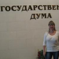 Личная фотография Марины Стрелец ВКонтакте