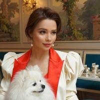 Фотография анкеты Маши Адушкиной ВКонтакте