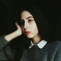 Фотография анкеты Vika Yurchishin ВКонтакте