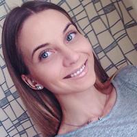 Личная фотография Маши Вороновой