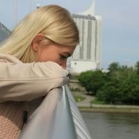 Фотография Юли Кретовой