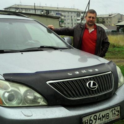 Игорь Нечепорчук, Канск