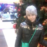 Фотография страницы Дианы Пашкевич ВКонтакте