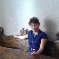 Фотография страницы Гульзады Ерзаковой ВКонтакте