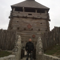 Личная фотография Константина Криворучко