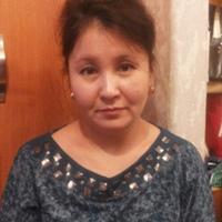 Фотография профиля Рысалды Шабиденовой ВКонтакте